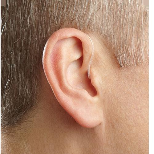 Receiver-in-ear (RIE)