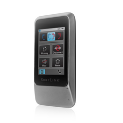 Bluetooth Wireless Hearing Aid Remote